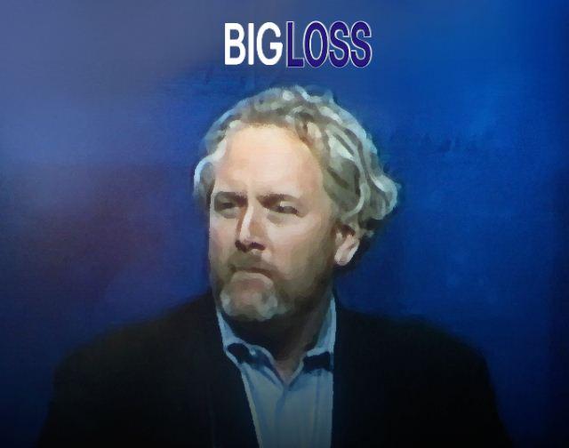 Andrew Breitbart - Big Loss
