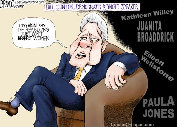 Clinton Akin LI 590
