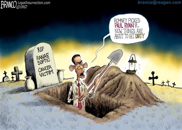 Grave shovel 590