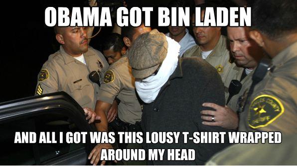 I Got This Meme Obama