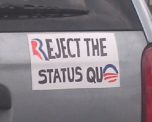 8 comments · bumper stickers