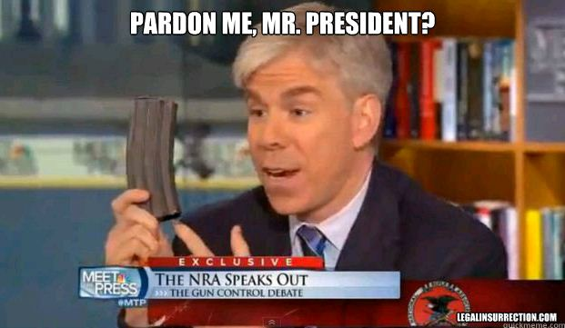 David Gregory Quickmeme 5