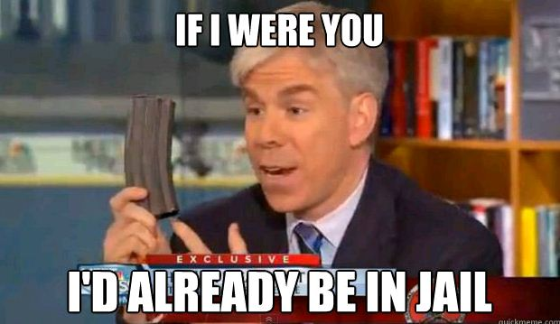 David Gregory Quickmeme