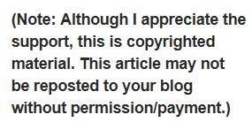 Copyright Notice VAWA