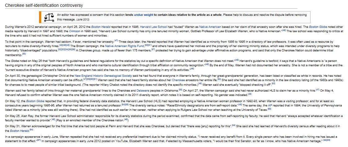 Warren Wikipedia 6-16-2012