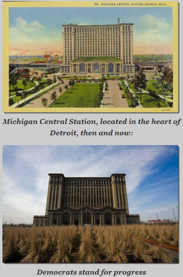 Dewey from Detroit 1