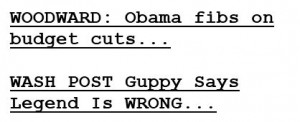 Drudge - Woodward Guppy