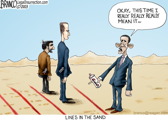 Lines in Sand 590 LI