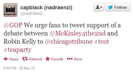 McKinley facebook debate post 4