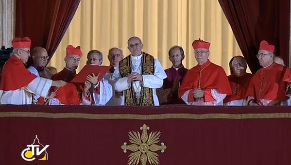 Pope Francis 2