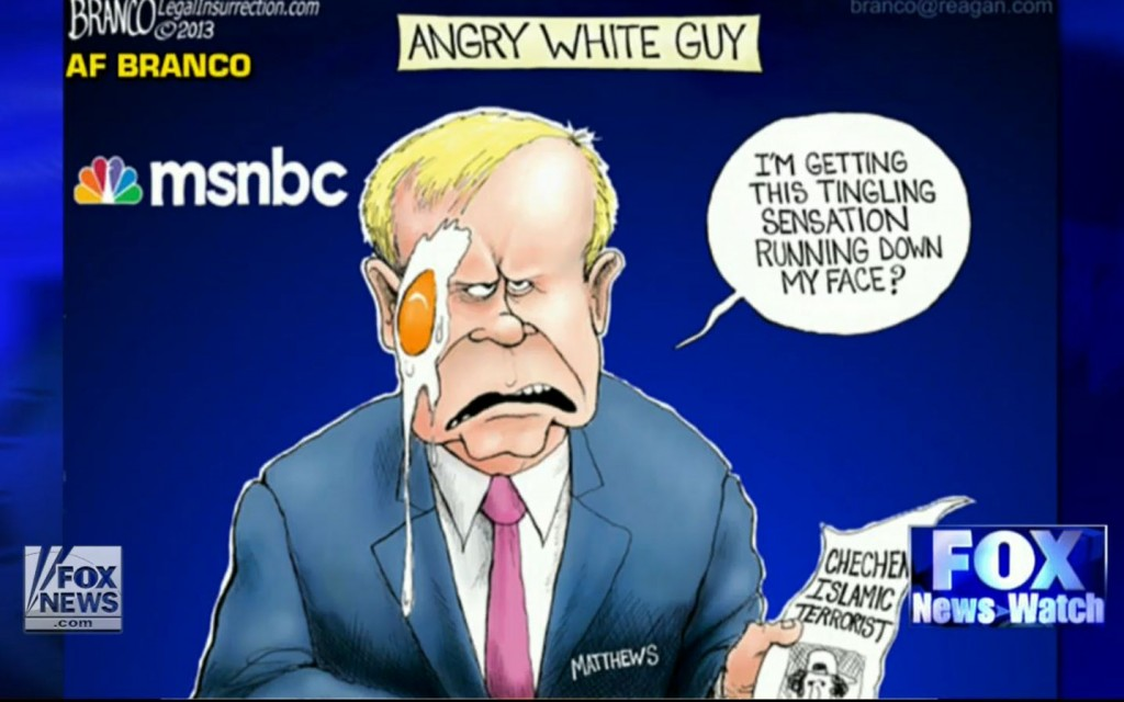 Branco Matthews Fox News