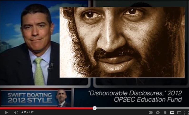 Markey Negative Ad Dishonorable Disclosures