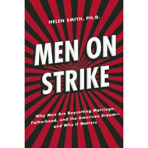 Men on Strike Cover
