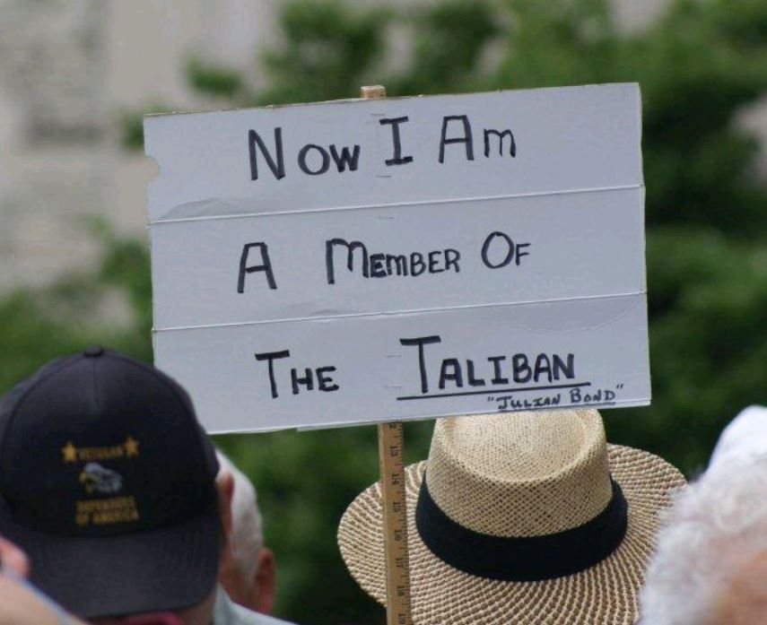 Nashville IRS Protest 5