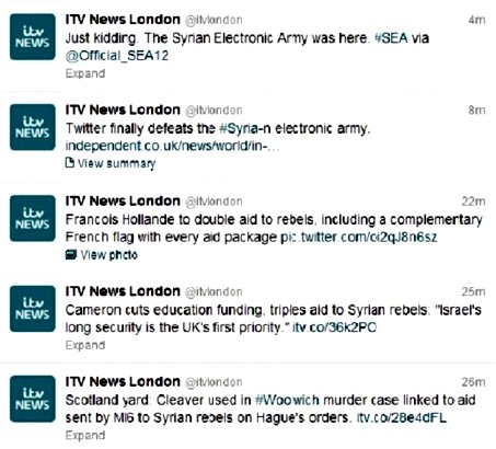 SEA-ITV