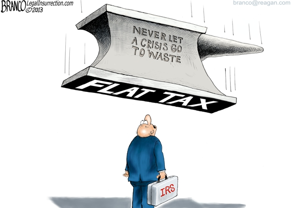 Crisis IRS 590 LI