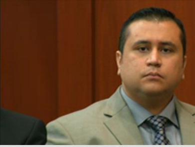 Zimmerman at Frye hearing 6-6-13