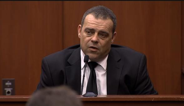 State witness Chris Serino