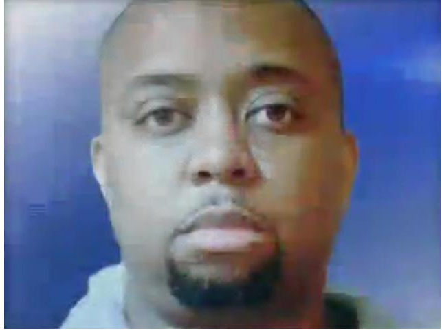 New Jersey Detective Joseph Walker, charged with 1st degree murder in shooting of Joseph Harvey Jr.