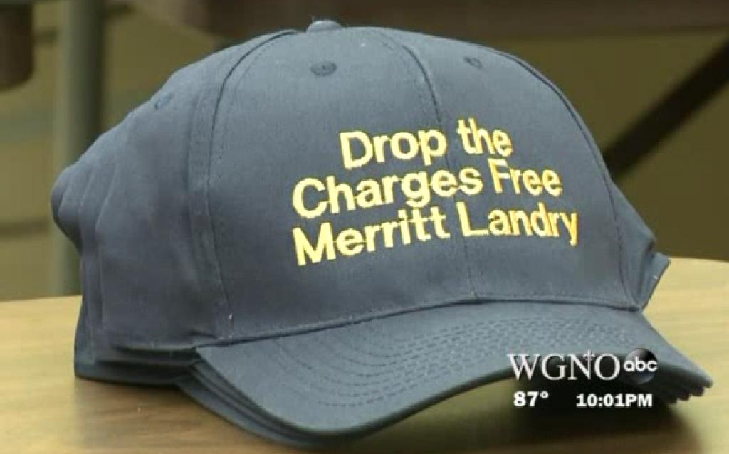 Landry Hat