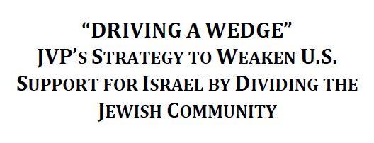 NGO Monitor - Jewish Voice for Peace