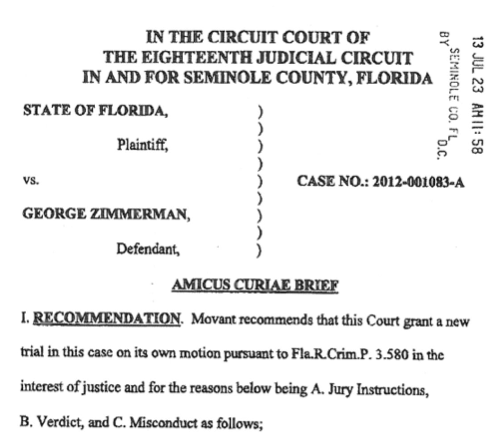 Ga Sex Offender Seeks Re Try Zimmerman Claims Aggressor
