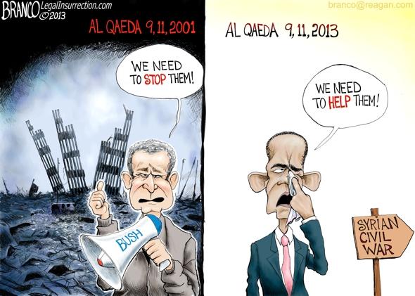Al Qaeda 911