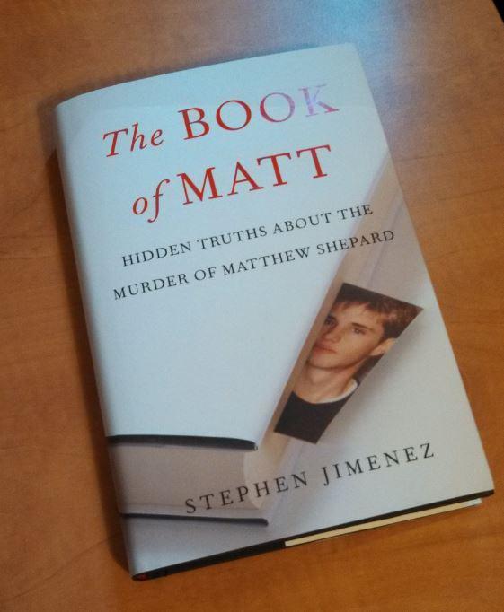 Book of Matt