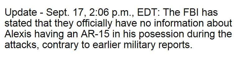 Buzzfeed Navy Yard - Correction Notice