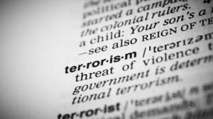Terrorism and barbarism
