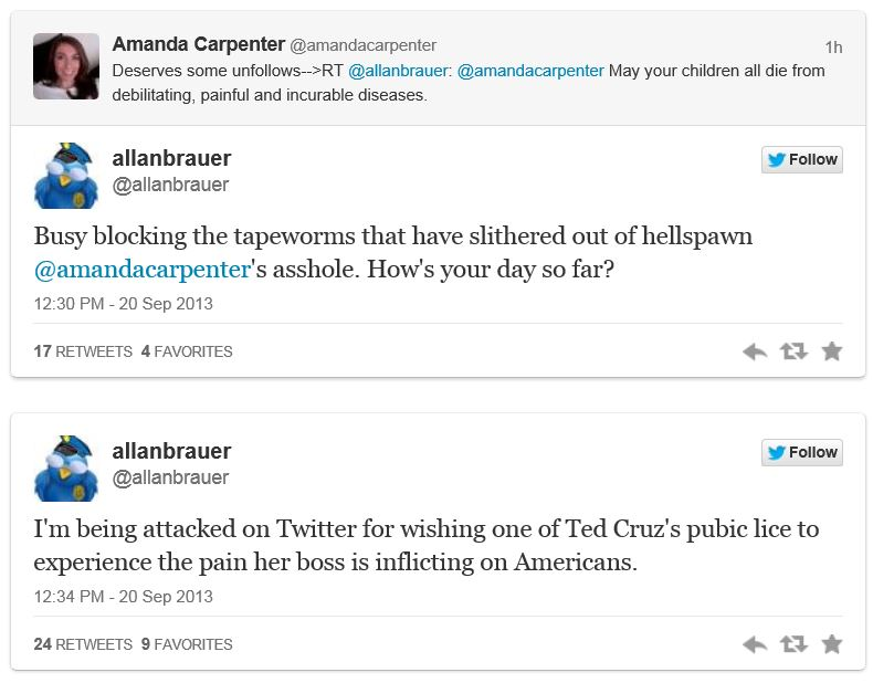 Twitter - Amanda Carpenter children 2