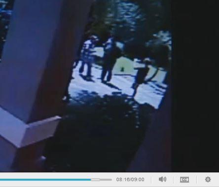 Zimmerman House Video iPad