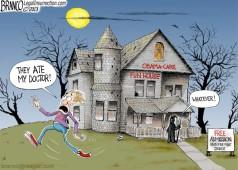 Obama-scare Whatever