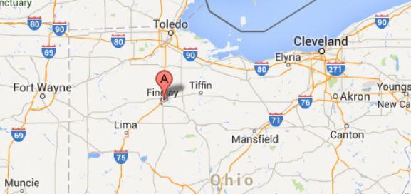 Findlay Ohio