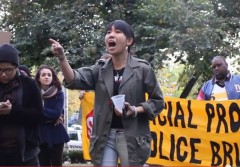 Jenny Li Brown University Protest Kelly2