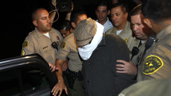 Mohammed Video Film Maker Arrest