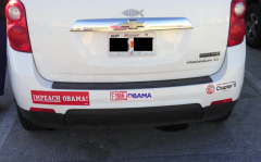 Bumper Stickers - Branson MO - Fire Obama