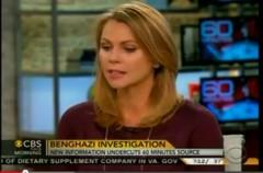 CBS Lara Logan Benghazi wrong