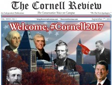 Cornell Review Freshman Issue 2013