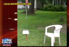 Fox News Legal Insurrection Empty Chair Day