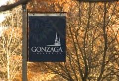 Gonzaga U Sign
