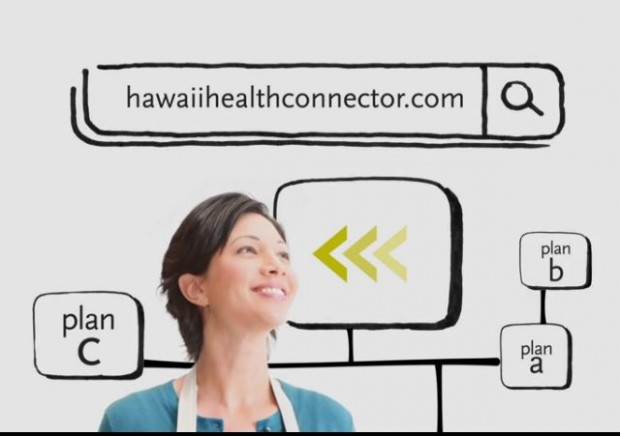 Hawaii Health Connector