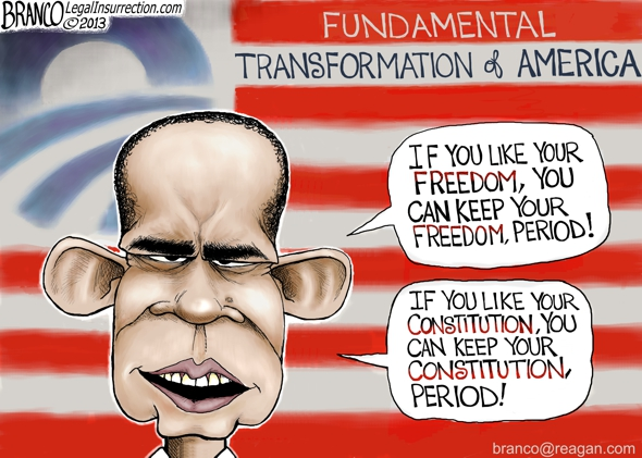 Obama Promise Keeper