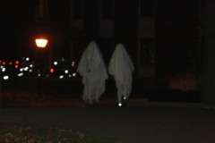 Kenyon College Students Ghosts