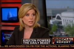 Kirsten Powers Fox News