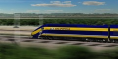 Image: California High Speed Rail Authority