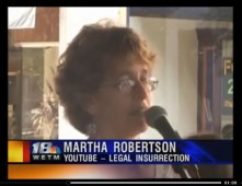 Martha Robertson WETM Single Payer Report 11-21-2013