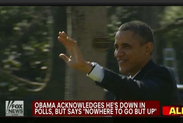 Obama Fox News 11-30-2013