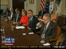 Obama I Won meeting