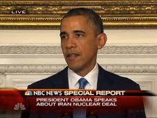Obama press conference Iran Geneva Agreement